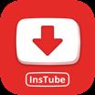 download-InsTube-logo