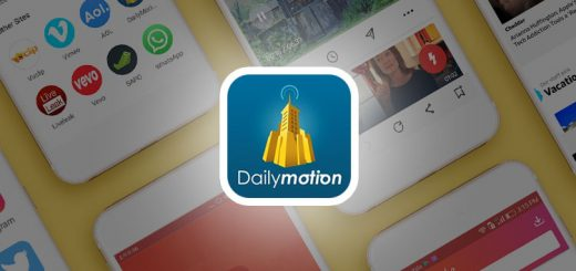 Download Dailymotion videos via InsTube