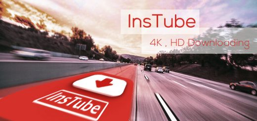 InsTube-a 4K HD movies downloader
