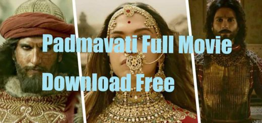 Padmavati Full Movie Download Free
