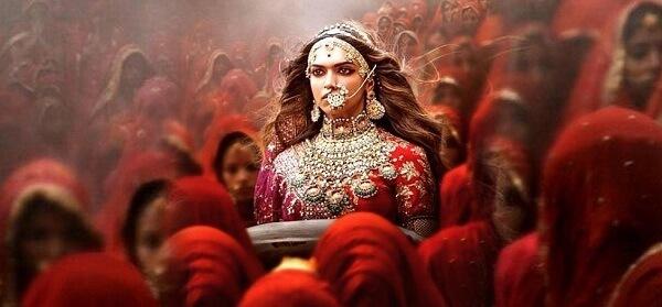 Padmavati movie