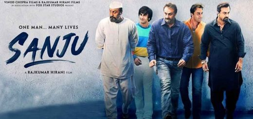 Sanju movie download 720P free