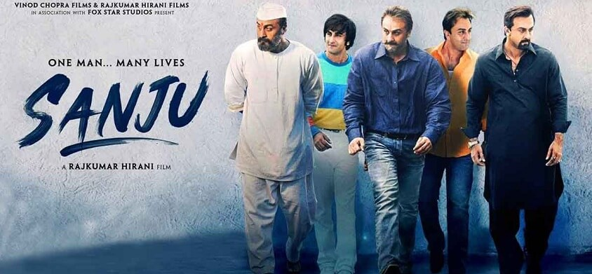 Sanju Full Movie Download 720P for Free - InsTube Blog