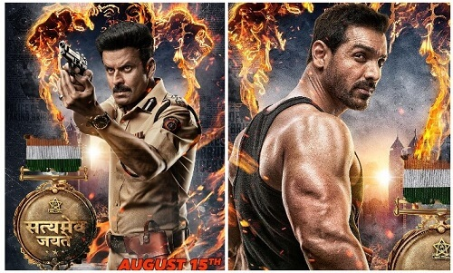 Satyamev Jayate Full Movie 2018 HD