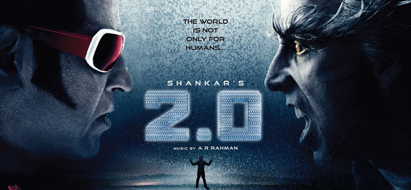 2.0 Songs & 2.0 Full Movie 2018 Free Download in Tamil ...