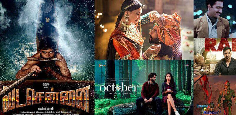Beste Indiske Softcore Filmer