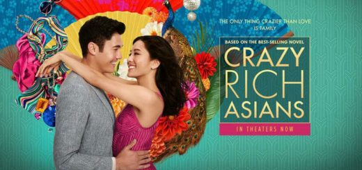 Why Crazy Rich Asians is so Popular in America?