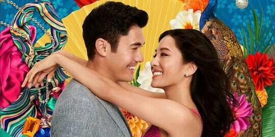 Why Crazy Rich Asians is so Popular in America