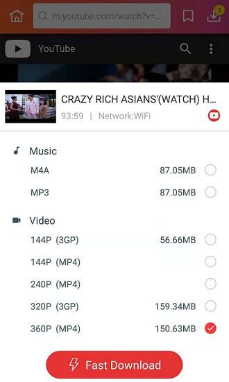 Watch Crazy Rich Asians online free