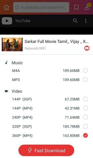 sarkar song download tamil mp3