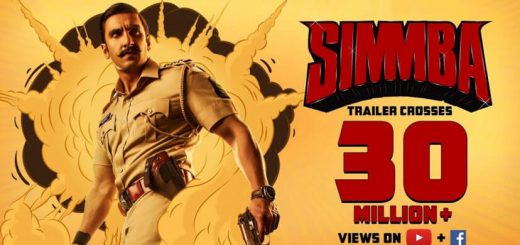 Watch Simmba Full Movie Online and Download Simmba for Free
