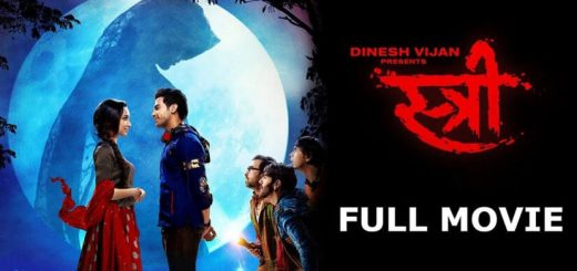 Stree Full Movie 720P