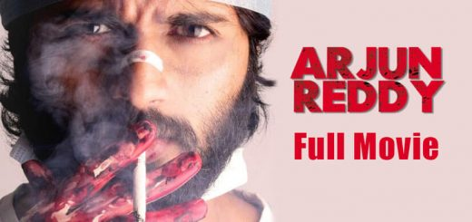 Watch Arjun Reddy Movie Online