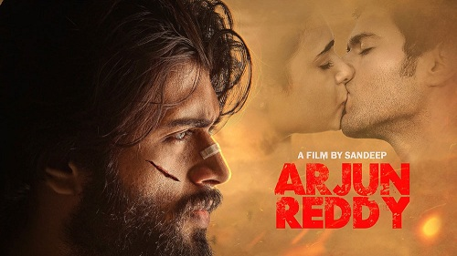 Arjun Reddy Watch Online