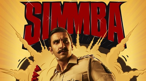Watch Simmba Full Movie Online