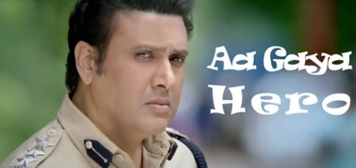 Aa Gaya Hero full movie download 720p