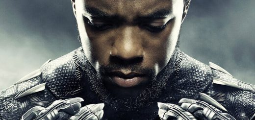 Black Panther poster hd