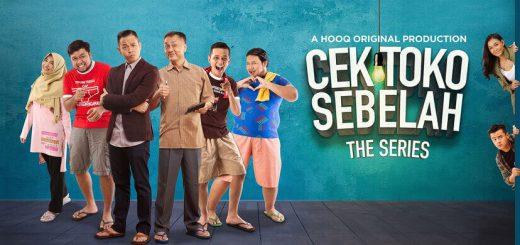 Cek Toko Sebelah poster HD