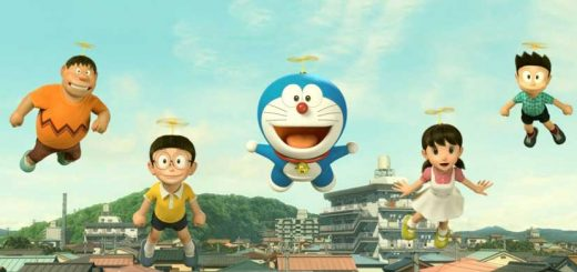 Doraemon movies