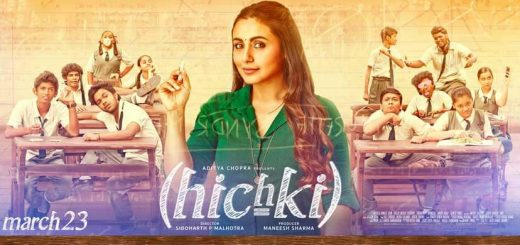 Hichki Full Movie