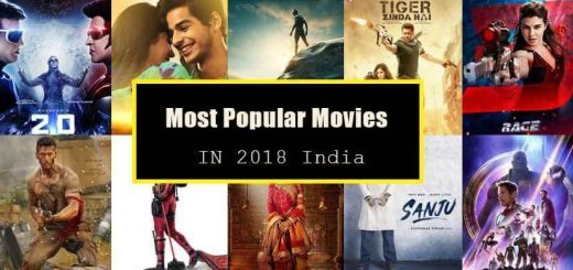 most popular movies in India 2018