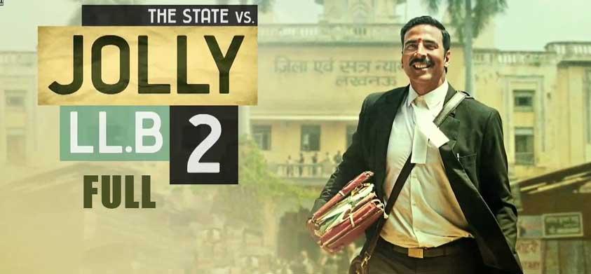 Jolly Llb 2 Watch Online