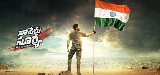 Download Naa Peru Surya Full Movie in Hindi for Free