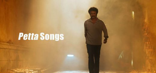 Petta songs download