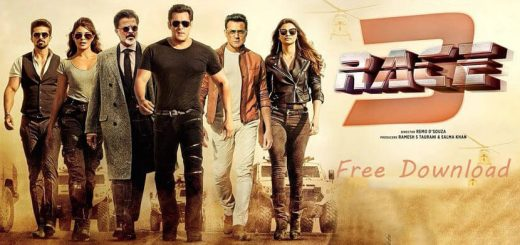 Race 3 Full Movie HD