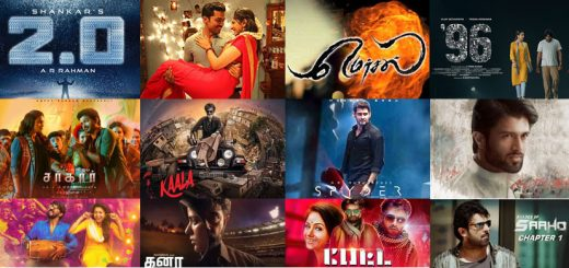 Tamil HD Movies