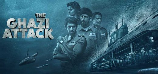 The Ghazi Attack poster hd movie review full movie download watch online