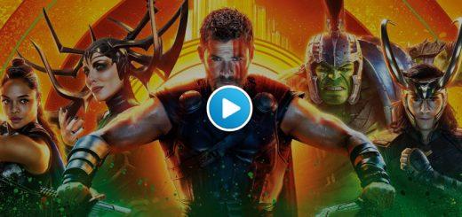 Thor Ragnarok movie online