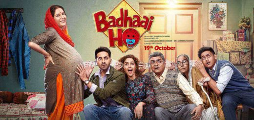 Badhaai Ho Full Movie in 720P
