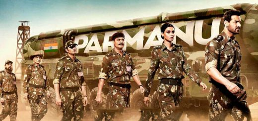 parmanu movie poster large