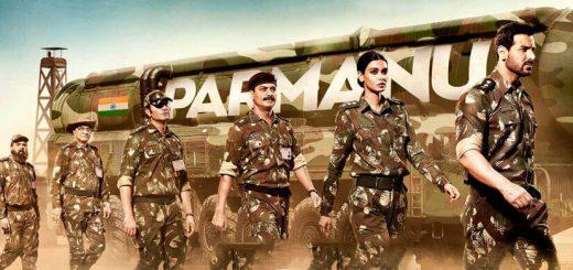 parmanu movie poster large
