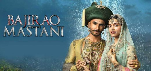 Bajirao Mastani Full Movie