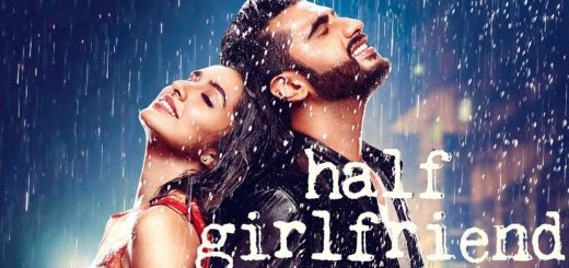 Half Girlfriend Full Movie Online