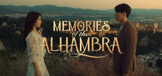 Memories of the Alhambra poster cast review download