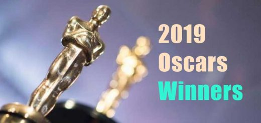Oscars-2019-winners