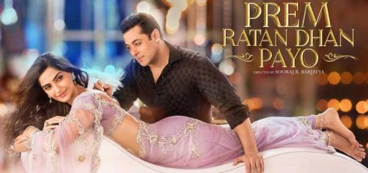 Prem Ratan Dhan Payo poster