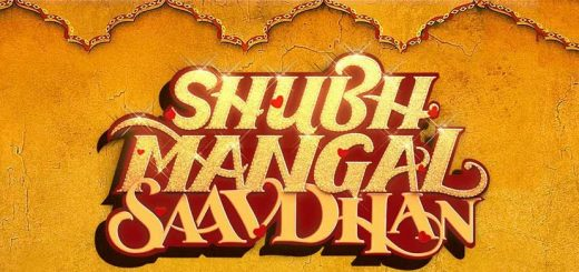 Shubh Mangal Saavdhan Full Movie