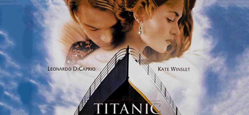 Titanic Movie Watch Online