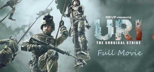 Uri Full Movie Download InsTube