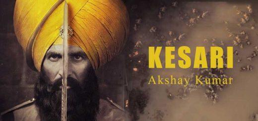 Akshay Kumar Kesari image