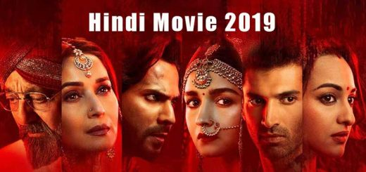 Hindi movie kalank