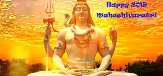Mahashivratri wish video Happy Maha Shivratri 2019