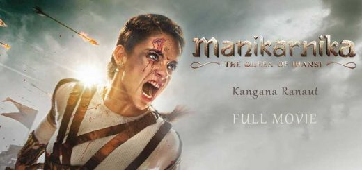 watch Manikarnika Full Movie