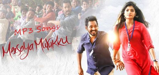 Meesaya Murukku Songs Download