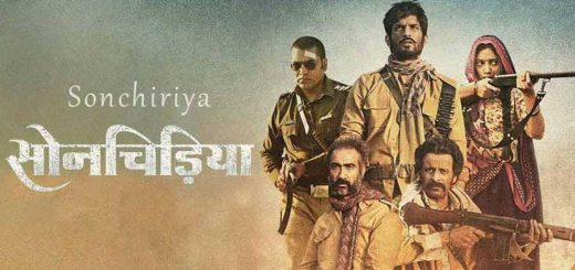 Sonchiriya movie download Hindi movie 2019