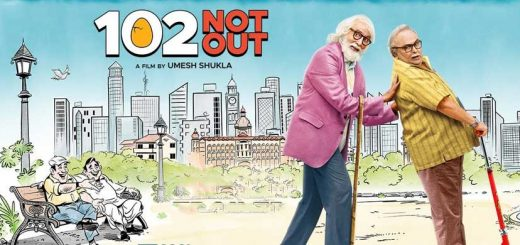 102 Not Out Full Movie